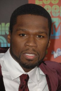 Filmography of 50 Cent