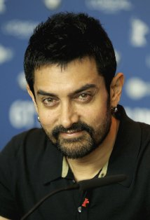 Filmography of Aamir Khan
