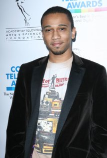 Filmography of Aaron McGruder