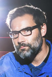 Filmography of Adam Buxton