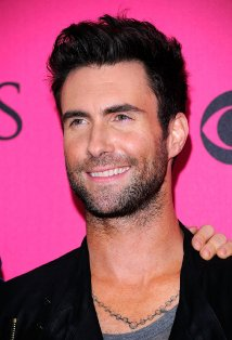 Filmography of Adam Levine