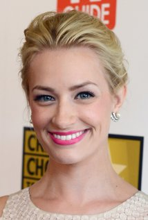 Filmography of Beth Behrs