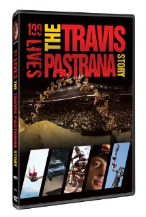 Watch 199 Lives: The Travis Pastrana Story Online