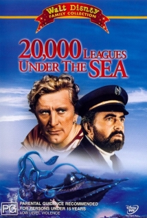 Watch 20000 Leagues Under the Sea Online