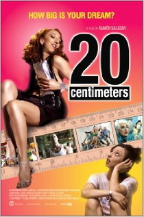Watch 20 Centimeters Online