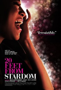 Watch 20 Feet from Stardom Online