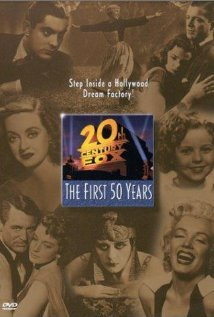 Watch 20th Century-Fox: The First 50 Years Online