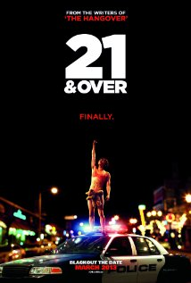 Watch 21 & Over Online