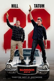 Watch 22 Jump Street Online