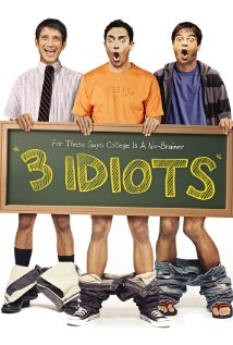 Watch 3 Idiots Online