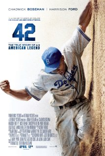 Watch 42 Online