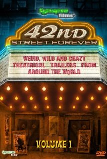 Watch 42nd Street Forever, Volume 1 Online