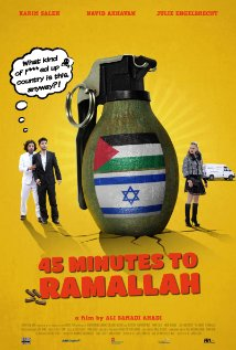 Watch 45 Minutes to Ramallah Online