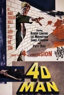 Watch 4D Man Online