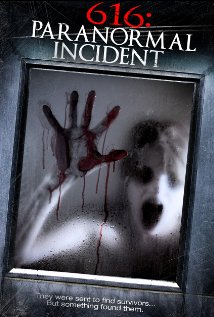 Watch 616: Paranormal Incident Online