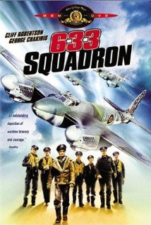 Watch 633 Squadron Online