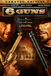 Watch 6 Guns Online