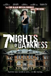 Watch 7 Nights of Darkness Online