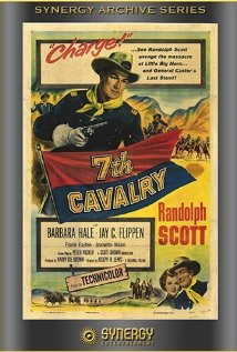 Watch 7th Cavalry Online