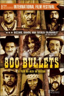 Watch 800 Bullets Online
