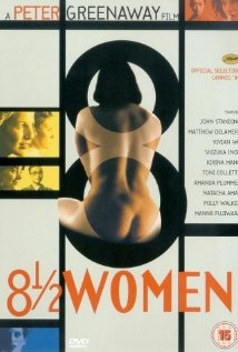 Watch 8 ½ Women Online