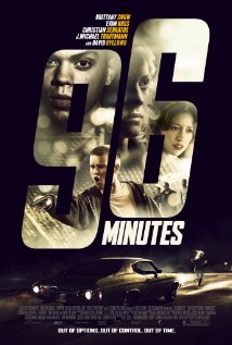 Watch 96 Minutes Online