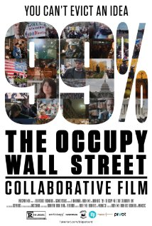 Watch 99%: The Occupy Wall Street Collaborative Film Online
