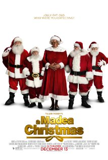 Watch A Madea Christmas Online