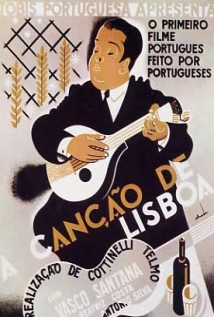 Watch A Song of Lisbon Online