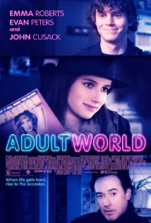 Watch Adult World Online