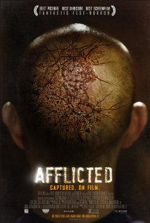 Watch Afflicted Online