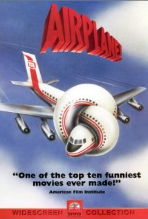 Watch Airplane! Online