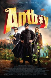 Watch Antboy Online