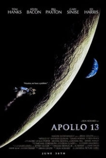Watch Apollo 13 Online
