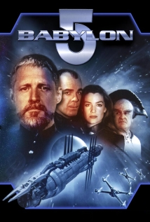 Watch Babylon 5: In the Beginning Online