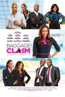 Watch Baggage Claim Online