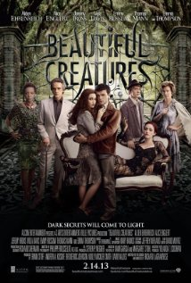 Watch Beautiful Creatures Online