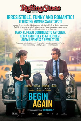 Watch Begin Again Online