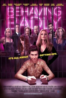 Watch Behaving Badly Online