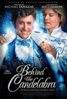 Watch Behind the Candelabra Online