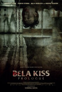 Watch Bela Kiss: Prologue Online