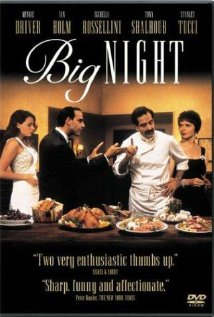 Watch Big Night Online