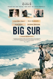 Watch Big Sur Online