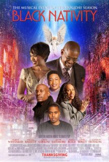 Watch Black Nativity Online
