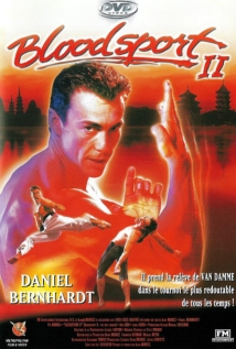 Watch Bloodsport 2 Online