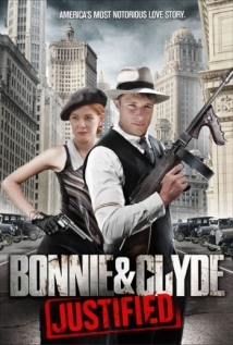 Watch Bonnie & Clyde: Justified Online