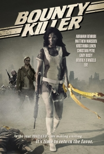 Watch Bounty Killer Online