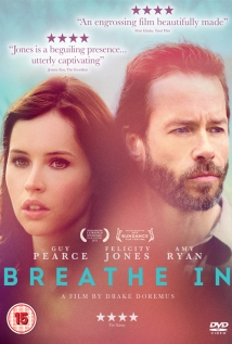 Watch Breathe In Online