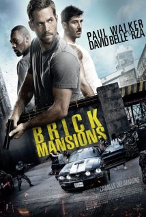 Watch Brick Mansions Online