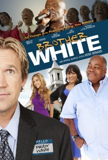 Watch Brother White Online